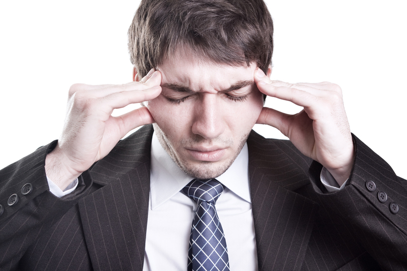 How to Avoid Mental Exhaustion - Stress Relief Wizard